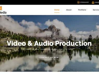 Video and Audio Production agency