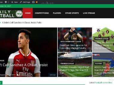 Dailyfootball4u