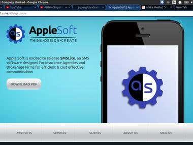Apple Soft