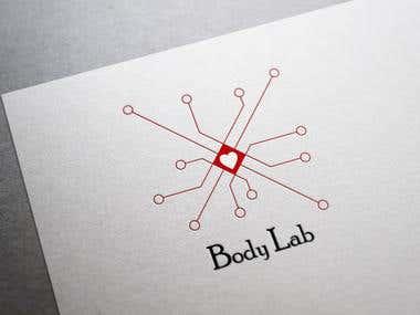 Bodylab Logo