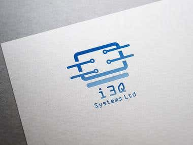 i3Q Systems Ltd Logo