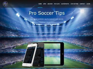 Pro Soccer Tips