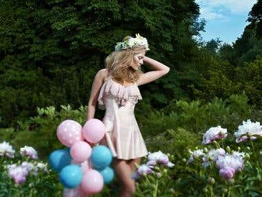 fashion aw 2012