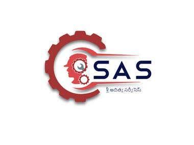 Logo Of SAS