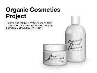 Organic Cosmetics Project