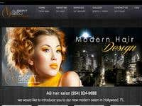 Aghairsalon Website