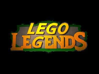 LegoLegends