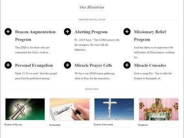 Jesus Embraces International Ministry