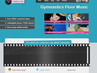 TuneGym