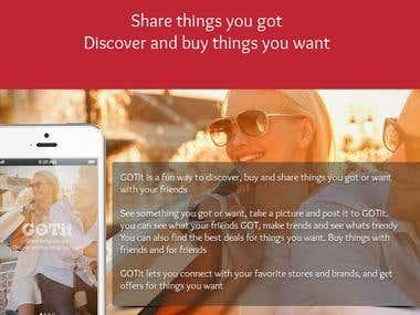 GotIt Shopping - iPhone version