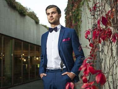Suit campaign