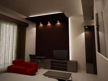 3D Design & Rendering