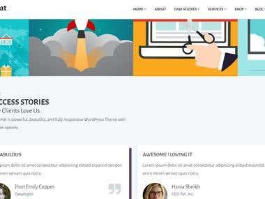 AREBA Website