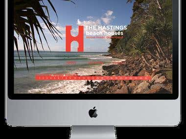 The Hastings Website