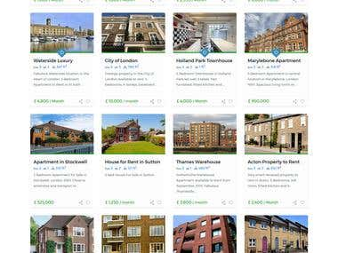 London Real Estate Portal - Londonpropertiesportal.com