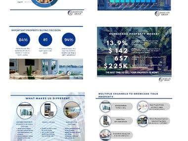 Property Agent Marketing Presentation