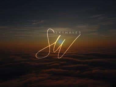 Skywave Logo