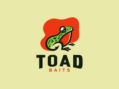 toad baits