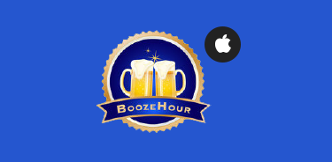 BoozeHour iPhone App