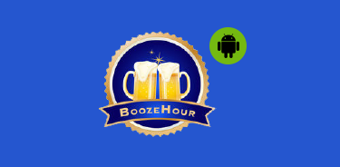 BoozeHour Android App