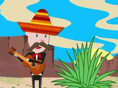 Taco Ocho Insta add #2