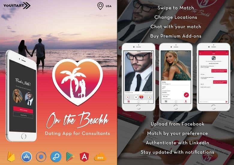 Dating app iPhone USA