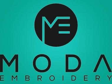 Moda Embroidery