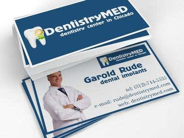 VISITING CARD DESIGN 2