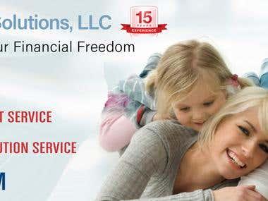 Debt Lead Generation for UDSDEBTFREE.COM