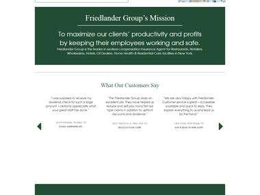 friedlandergroup (http://friedlandergroup.com/)