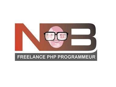 LOGO DESIGN for Freelance PHP Programmer