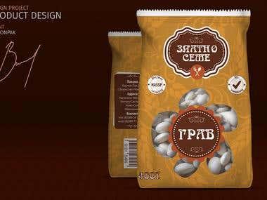 Зларно Семе (Product design)