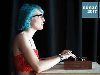 Communication Photography / Client: SPFC (USA) & SONAR (ES)