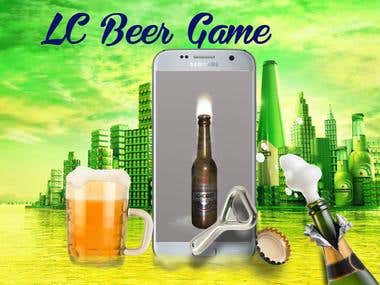 LC-Beer Game
