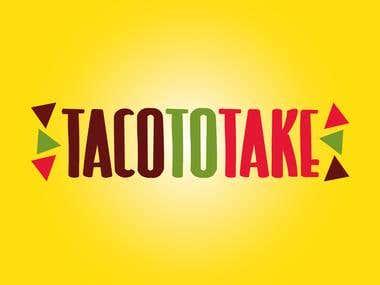 Imagen corporativa restaurante mexicano