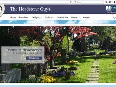 theheadstoneguys.com
