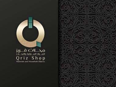Qriz Logo