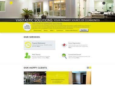Vantastic Solutions