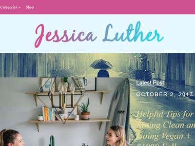 Jessica Luther Blog