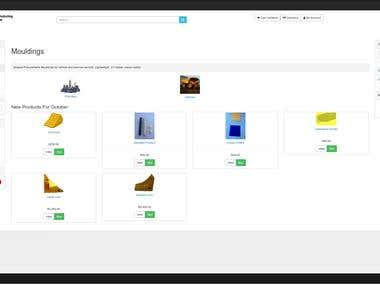 osCommerce_Shopping_Site