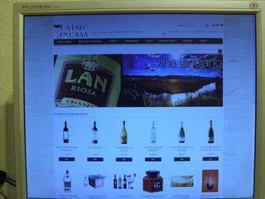 www.cataloencasa.com