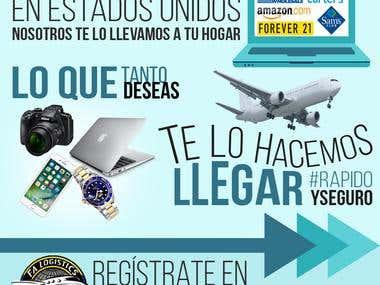 Flyer I Post de Redes Sociales