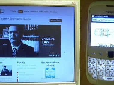 www.abogadoenlared.com