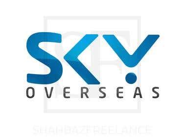LOGO SKY OVERSEAS