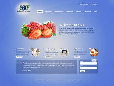 360 food Service Solutions