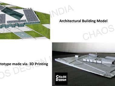 3D Printing Design