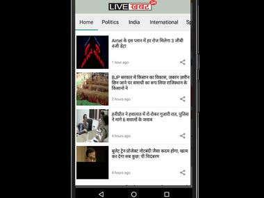 Livekhabar24