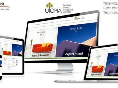 Utopia Rental