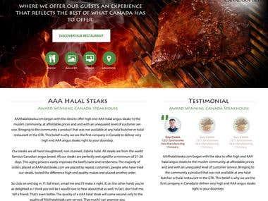 AAA Halal Steaks
