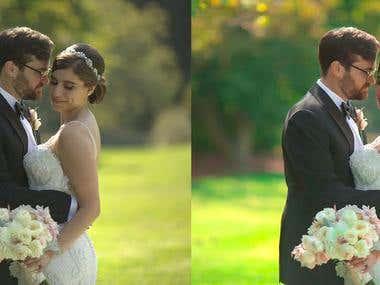 Photoshop Wedding
